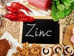 Load up on zinc