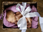 We tell you 5 amazing gift ideas for newborn babies!
