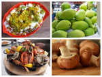 Why you should avoid these foods in monsoon?