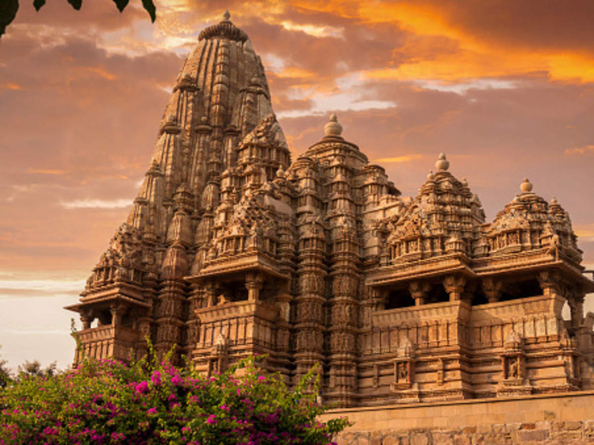 Khajuraho Temples are more than just erotic; here are some interesting  facts | Times of India Travel