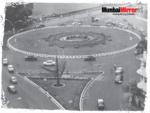 Haji Ali road