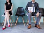 Decrease in the gap between average work hours between men and women