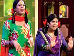 On missing Sunil Grover