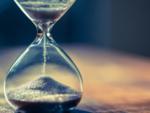 Do not wait for too long