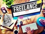 Volunteer for work or freelance