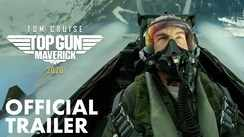 ​Top Gun: Maverick​ - Official Trailer