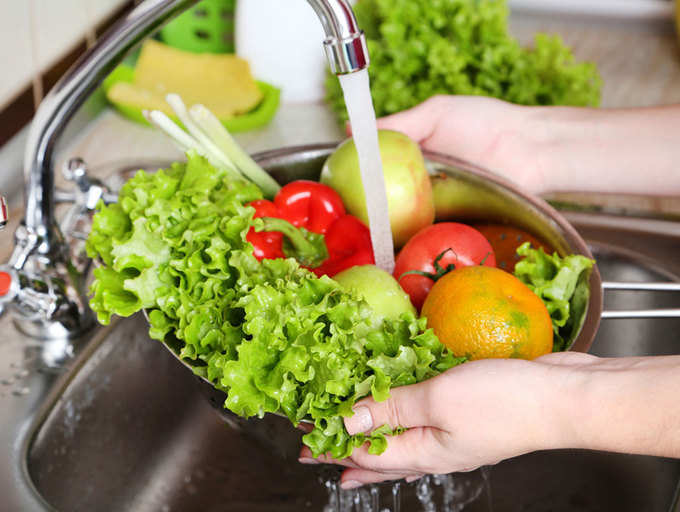 FMCG firms venture into hygiene category with new vegetable and fruit sanitizers