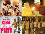 Week that was: Pollywood movies and actors who made headline