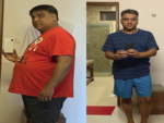 Reaction from well-wishers on Ram's weight loss