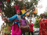 Enthusiats have a gala time at the 28th Mango Mela