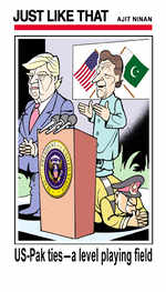 US-Pak ties