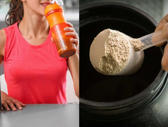 how to make weight loss shakes taste better