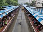 Transport services hit