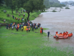 All passengers rescued