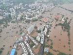 CM Devendra Fadnavis oversees rescue operations