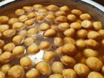 Odisha's Rasagola