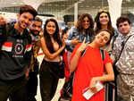 Khatron Ke Khiladi 10: Karan Patel, Karishma Tanna, Amruta Khanvilkar and others leave for Bulgaria
