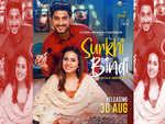 'Surkhi Bindi'