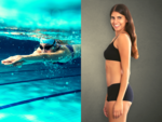 How to lose weight with swimming