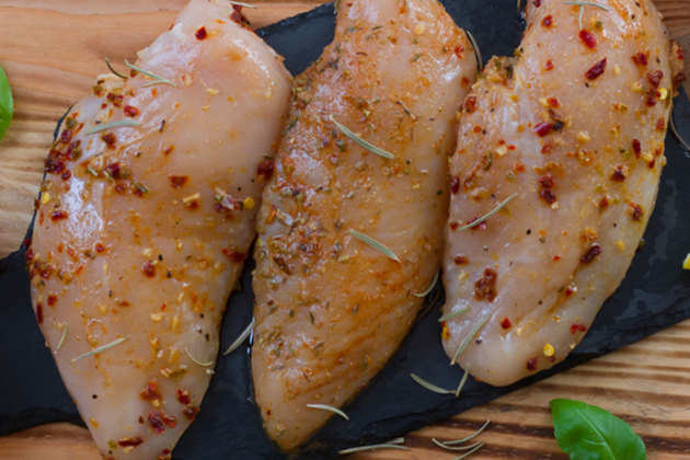 Chicken-breast-marinate