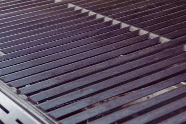 Preheating-griler