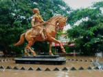 Heavy rains lash Pune and surrounding areas