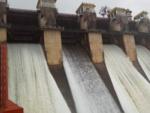 Water released from Kabini dam