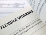 Why employees look for flexible time