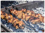 Why you should avoid barbecue food?