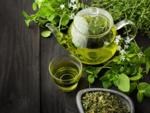 Health enthusiasts swear by green tea