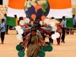 Cultural shows on Independence Day