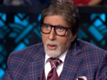 Amitabh Bachchan reveals his first salary