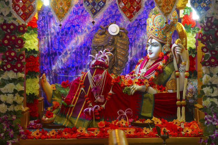 Janmashtami Celebration In Mathura Is The Best And Here Is