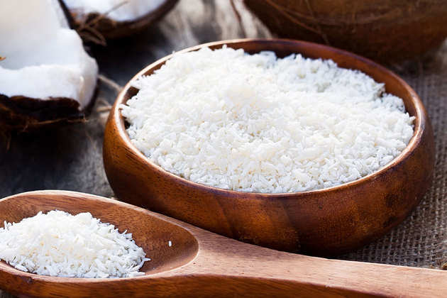grated-coconut