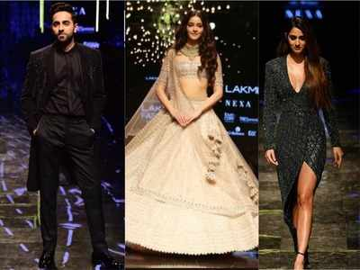Lakme Fashion Week 2019 Day 4 Was A Star Studded Event Misskyra Com