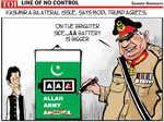 'Kashmir a bilateral issue'