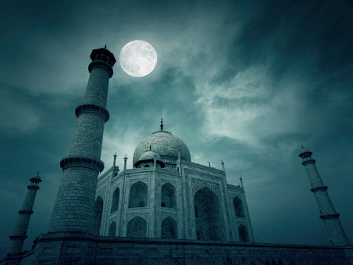 Taj Mahal will soon remain open at night for all | Times of India Travel