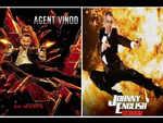 Agent Vinod and Johnny English Reborn