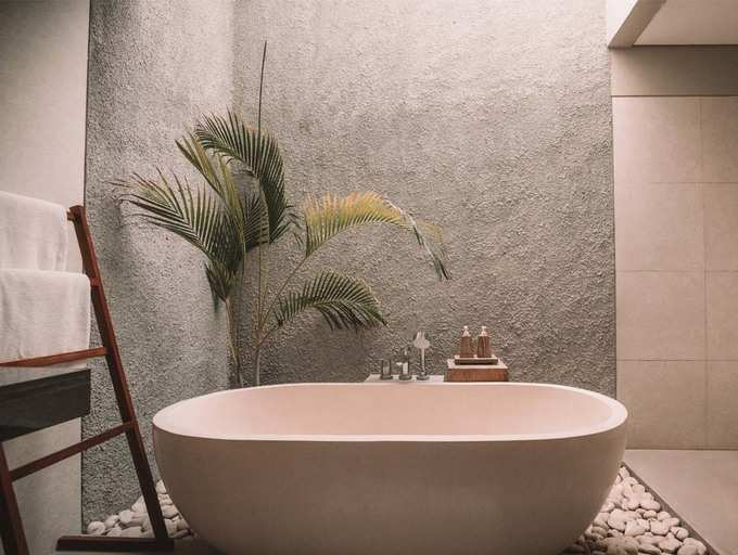 These Colour Themes Will Make Your Bathroom Design Enticing The Times Of India