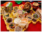 Article 370 thali celebrates the flavours of Jammu and Kashmir