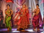 Showcasing vibrant culture