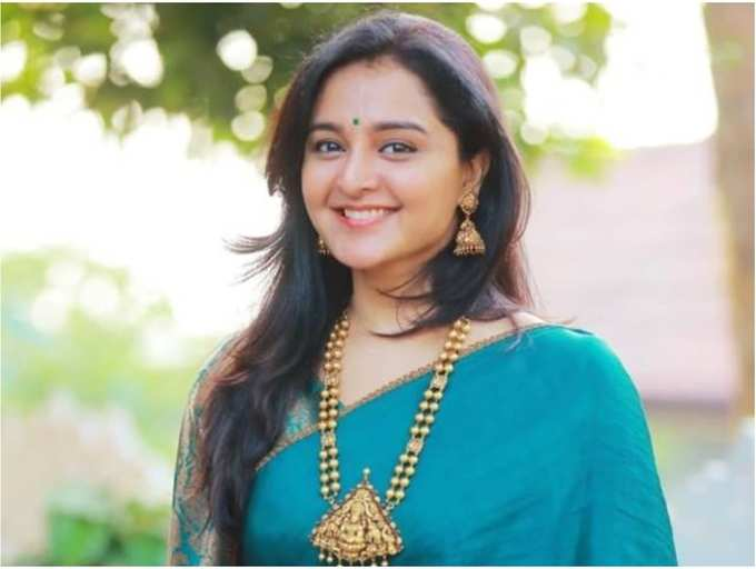 Happy Birthday, Manju Warrier: 6 career defining moments of the 'Lady  Superstar' | The Times of India