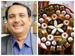 The sucess story of Veeral Patel and his sweets shop
