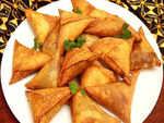 Shri Asian Bakery, Kandivali West