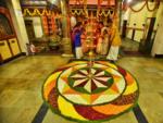 The Onam Sadhya