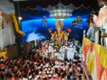 The final aarti