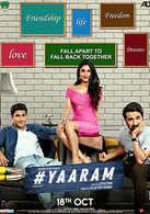 #Yaaram