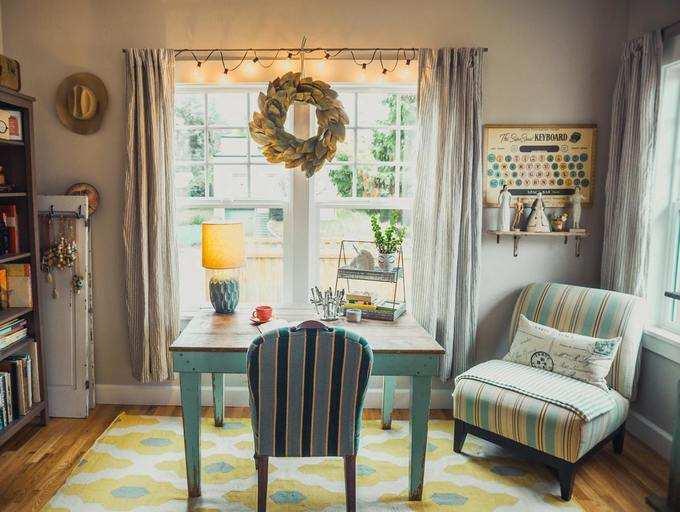Home Decoration Decor Items For Ed
