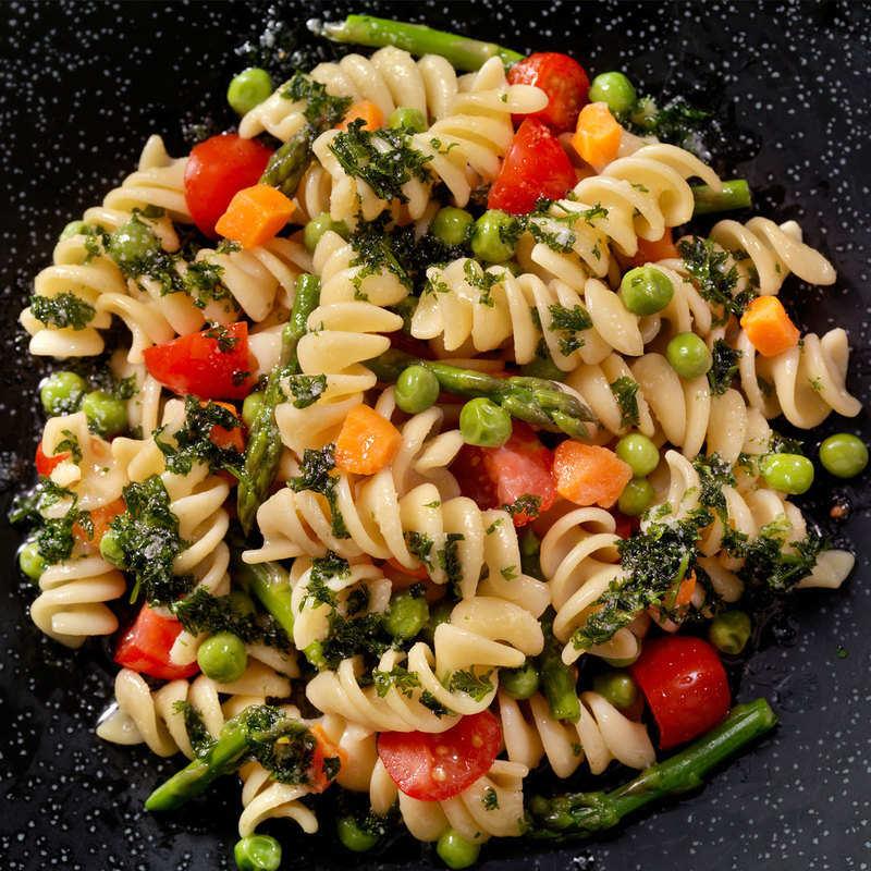 Pasta Salad Recipe Rotini