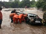 NDRF deployed for rescue